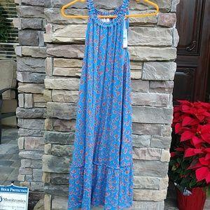 Loft swing dress M NWT